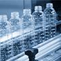 天然水使用の除菌スプレー